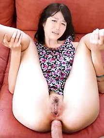 Hot chinese unexperienced mixed